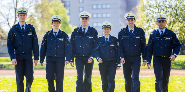 Praktikum Bei Der Polizei Rhein Sieg Kreis